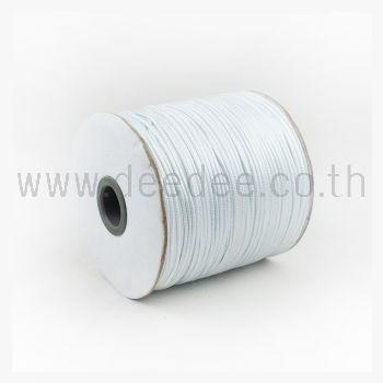 เชือกหนังเกาหลี WT354 ขนาด 1มิล 1.5มิล  สี: 102